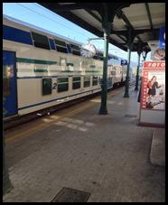 use train